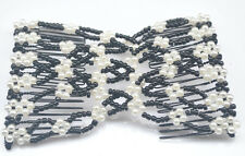 Fashion Womens Ez Combs As Seen On TV Hair Clips Pins for Popular Hairstyles New