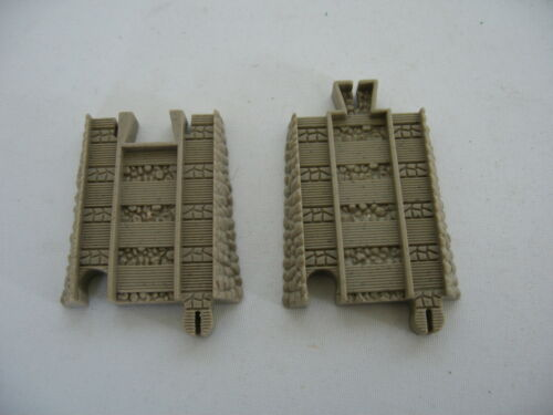BLUE TO BROWN ADAPTOR CONVERTER  for Trackmaster Train Track Set Thomas Tomy