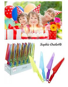 Couteau-en-plastique-gateau-outil-servant-a-mesurer-Outils-de-coupe-tronconneuse-Enfants-Fete-D-039