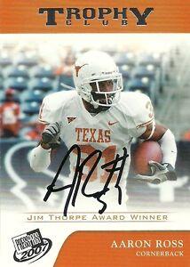 Aaron-Ross-Signed-Auto-2007-Press-Pass-Texas-Longhorns-Card-COA-NY-Giants