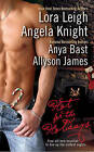Hot for the Holidays by Angela Knight, Lora Leigh, Anya Bast (Paperback, 2009)