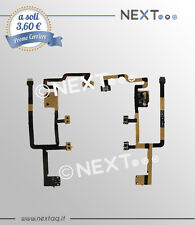 Flex flat IPAD 2 Volume + ON/OFF Accensione + LATERALI +TASTO POWER vers.2012