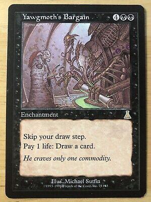 English Mirrodin MTG Magic 4x Grim Reminder NM-Mint