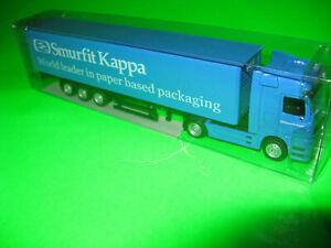 Modell Auto Sattelzug LKW Lastzug Mercedes OTO Holland 1:87 OVP NEU - Schöffengrund, Deutschland - Modell Auto Sattelzug LKW Lastzug Mercedes OTO Holland 1:87 OVP NEU - Schöffengrund, Deutschland
