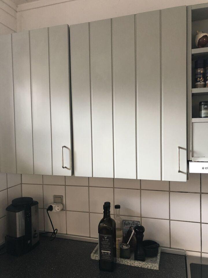 Underskabe, Originalt 70'er køkken