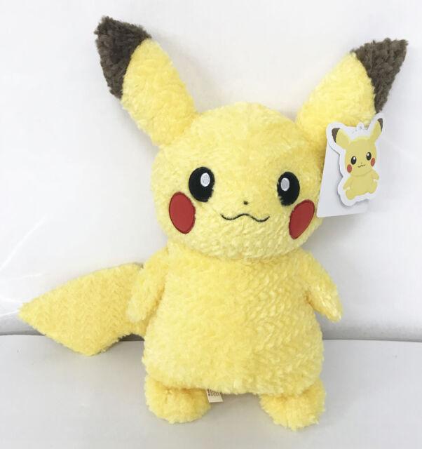 Pokemon Center Original Plush Doll Pikachu for Pikachu's Closet 4521329228716