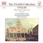 Antonio Vivaldi - Vivaldi: Dresden Concerti, Vol.4 (1999)