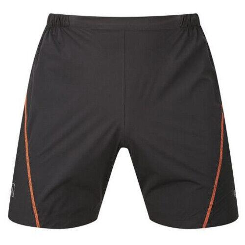 OMM Kamleika Waterproof Shorts Black