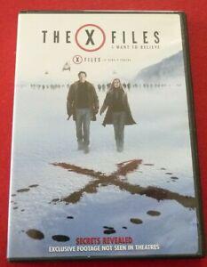 DVD-Movie-X-Files-Original-title-The-X-Files