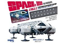 """SPACE 1999 EAGLE TRANSPORTER 22"""" MODEL SMALL METAL PARTS PACK  MPC NEW!"""