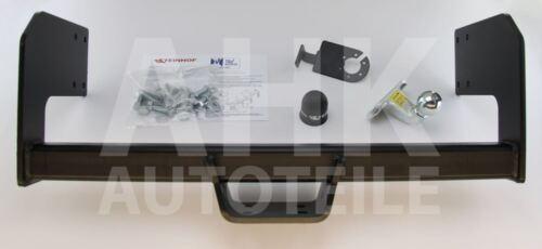 Mercedes Sprinter II Kasten//Minibus 3,0T//3,5T ohne Trittbrett 06-18 AHK starr