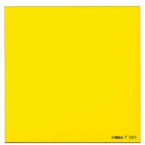 Cokin P P001 Amarillo sistema de filtro creativo Series-Nuevo Sin Caja