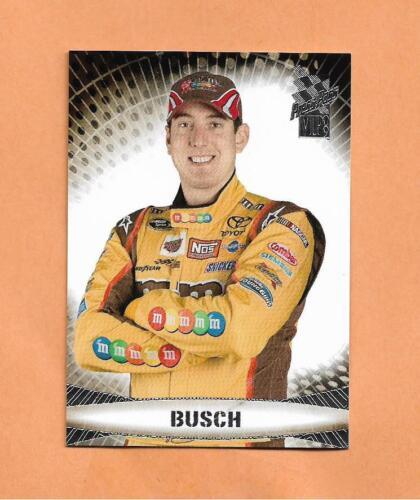Kyle Busch 2009 Press Pass Nationalen Tagung Vip Karte #1