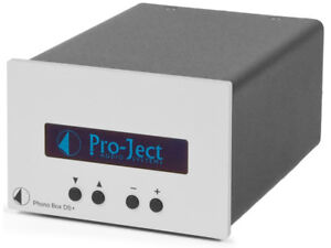 Pro-Ject-Phono-Box-DS-Silber