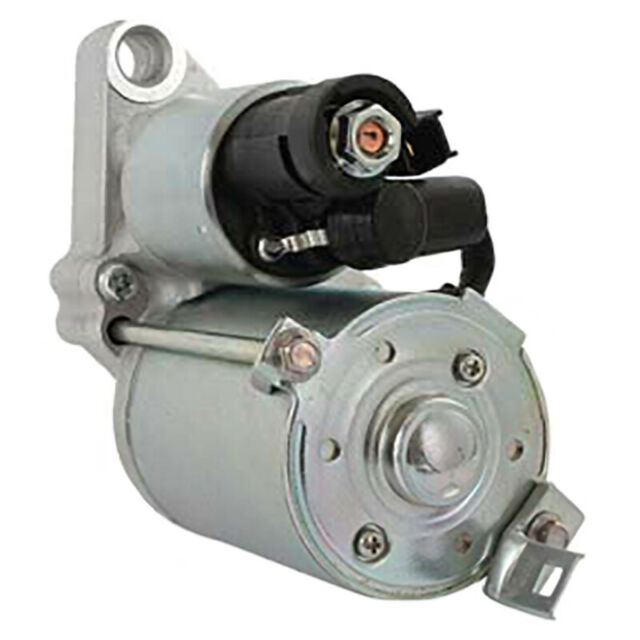 NEW STARTER FITS ACURA TL TYPE-S 3.5L V6 MANUAL 2007 2008
