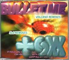 The September When (TSW) - Bullet Me (Volcano & SLO Remixes) - CDM - 1995 House