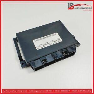 MERCEDES BENZ W203 W210 W211 Getriebesteuergerät A0305452332 5WP20005BB SIEMENS