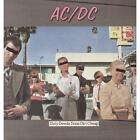 Dirty Deeds Done Dirt Cheap by AC/DC (Vinyl, Oct-2003, Epic)
