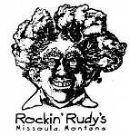 Rockin Rudy's