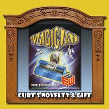 "MAGICIAN ""MONEY PRINTING MACHINE"" MAGIC KIT"