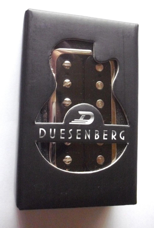 Duesenberg Grand Vintage Neck-Humbucker nickel