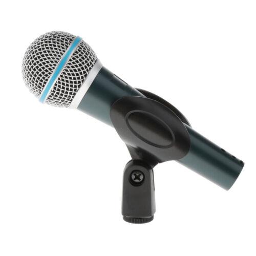 Professionelles Dynamisches Handmikrofon Für Karaoke Tonstudio Zu Hause