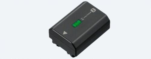 Sony Info-Lithium-Akku NP-FZ100