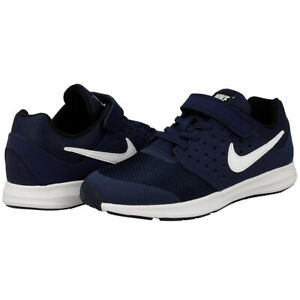 895e2c6e7f Nike Boys DOWNSHIFTER 7(PS) Kids shoes Sneakers Size: 13C, 1Y, 1.5Y ...