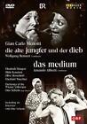 Die Alte Jungfer/Das Medium von Rennert,Schenk,Aliberti (2010)