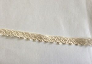 "NATIVE TEXTILES-BEIGE 5/8""W- LINGERIE ELASTIC- 10 YARDS INCREMENTS"