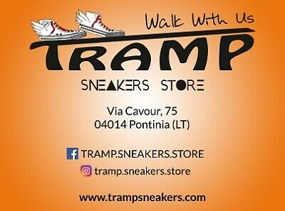 TRAMP Sneaker Store
