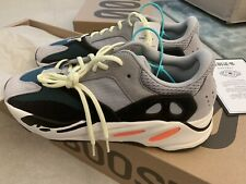 info for 2325f 7075b Yeezy Wave Runner 700 adidas Boost Size 12
