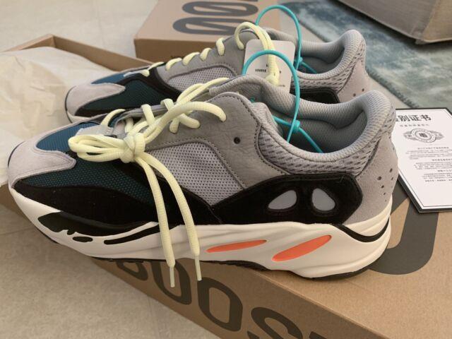 Yeezy Wave Runner 700 Adidas Boost Size 12 For Sale Online Ebay