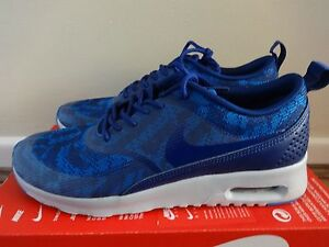 pretty nice b75c1 a6222 Image is loading Nike-Air-Max-Thea-KJCRD-womens-trainers-718646-