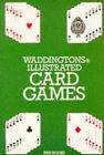 Waddington's Illustrated Card Games by Pan Editorial Department (Paperback, 1987)