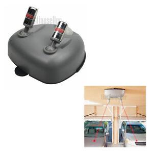 Home Garage Laser Garage Parking Assist Sensor Aid Guide