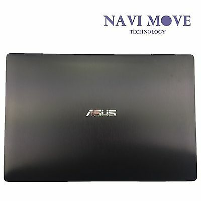 New Asus Q550LF Q550 LCD Back Cover Rear Lid Top Case 13NB0231AM0331 US Seller