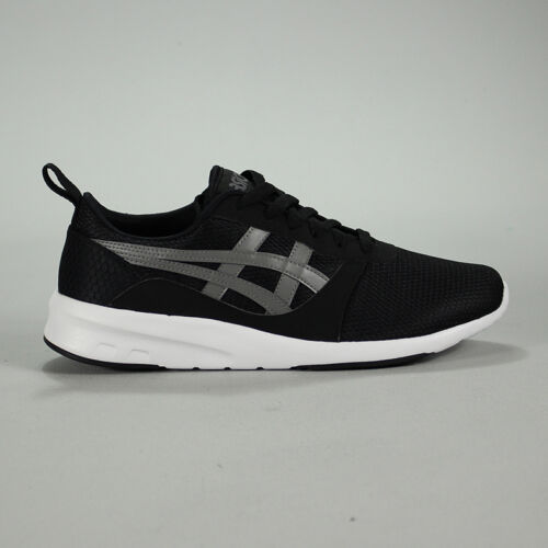 Size white 7 10 Lyte Trainers Black 9 6 Jogger Uk Box Asics In New Black 8 qR8xOwZvZ