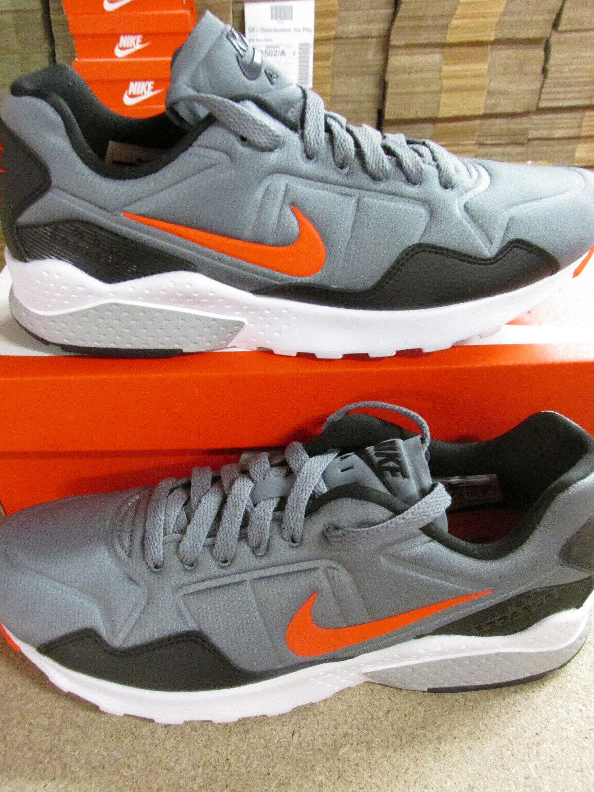 Nike Air Zoom Pegasus 92 Mens Running Trainers 844652 006 Sneakers Shoes