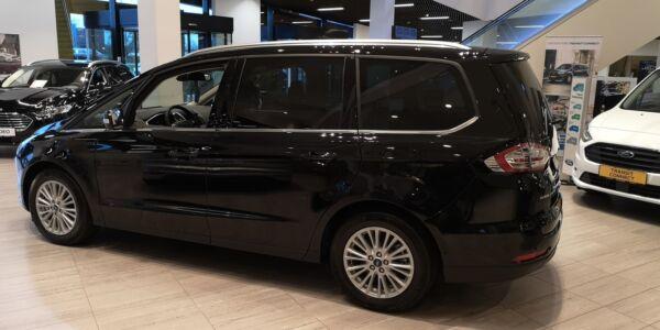 Ford Galaxy 2,0 EcoBlue Titanium aut. - billede 1