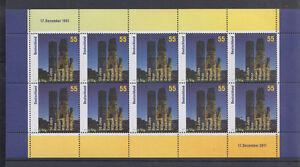 BRD-MiNr-2898-Zehnerbogen-10er-Bogen-Postfrisch-Gedaechtniskirche-2011-S-547d
