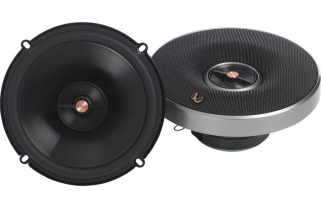 "5/"" x 7/""  Primus 2-Way Coaxial Car Speakers Infinity PR8612CF 330W 6/"" x 8/"""