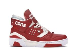 CONVERSE-X-DON-C-ERX-260-Red-White-163800C-mens-Lifestyle-size-10