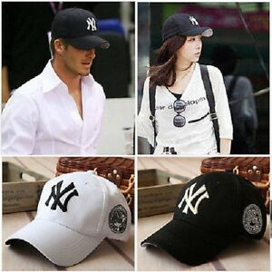 2017 New Men s fashion Yankees Snapback hip-hop Baseball hat cap  a4de832721be