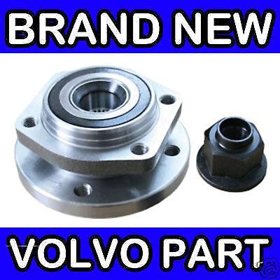 -93 Volvo 850 4 stud Front Wheel Hub