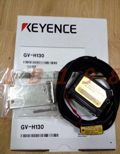 Un nouveau-KEYENCE capteur laser GV-H130