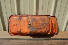 Oem Mopar 402 B E 383 440 Big Block Oil Pan Road Runner Charger Cuda Super Bee