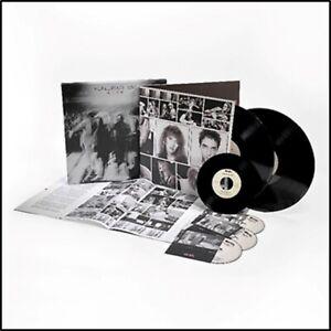 """Fleetwood Mac - Live - Super Deluxe 3CD/2LP+ 7"""" - In Stock"""