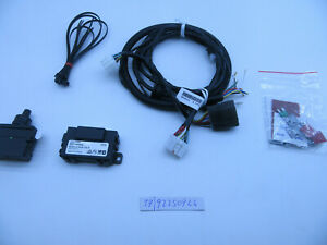 Details about GENUINE Trailer Towbar Wiring Harness HOLDEN COMMODORE on