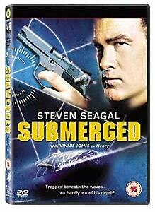 Submerged-DVD-2005-Used-Very-Good-DVD